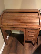 kansas oak hidden home office. Beautiful Office Antique Oak Roll Top Desk Intended Kansas Hidden Home Office