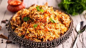 Image result for mutton biryani