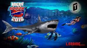 angry shark tapinator inc android game play hd by games  angry shark 2016 tapinator inc android game play hd by games hole
