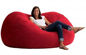 bean bag chairs for adults. Cozy Bean Bag Chairs For Adults Design |