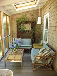 small sunrooms ideas.  Ideas 20 Small And Cozy Sunroom Design Ideas  Home Interior Intended Sunrooms Pinterest