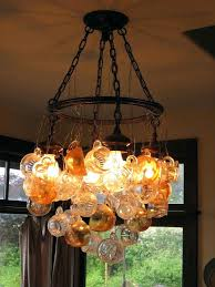 chandelier glass cup another innovative chandelier made from a variety of glass tea cups in similar chandelier glass cup