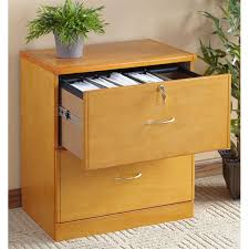 wood lateral file cabinet with lock. Perfect Lock 2 Drawer Wood Lateral File Cabinet With Lock Intended L