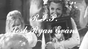 josh ryan evans funeral. Plain Ryan On Josh Ryan Evans Funeral A