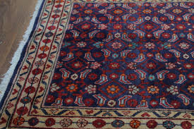 colorful allover fl handmade mahal persian rug oriental area carpet 3 6x10 8