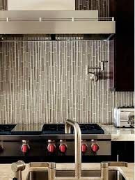Vertical Tile Backsplash Mesmerizing Love The Vertical Tile Backsplash Kitchen Remodel Pinterest