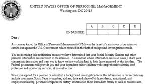 Government Letter May Look Like A Scam But It S Not Nbc Chicago