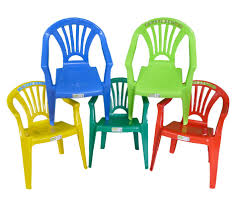 plastic childrens chairs for hire