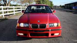 1997 E36 BMW M3 Coupe - WR TV Sights and Sounds - YouTube