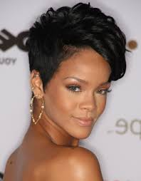 Hair Style For Black Women short weave styles for round faces 1000 images about short 4060 by wearticles.com