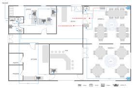 modern office floor plans. home officecomputer and networks network layout floor plans restaurant floorplan modern new office