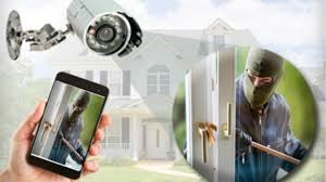 Although a security camera does not ensure full safety from crime, it give person sense of and helps them sleep well at night. Securing Your Life: The Ultimate Guide to Home Security