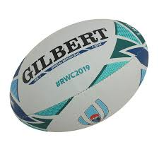 Gilbert Rugby Size Chart Rwc 2019 Full Size Replica Ball