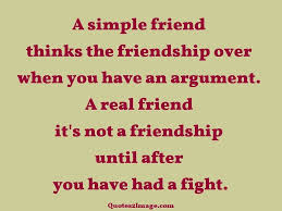 Quotes About Friendship Over A simple friend Friendship Quotes 100 Image 68