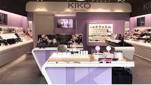 mumbai weles its first kiko milano at seawoods grand central mall
