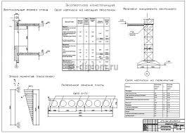 Управление объектом недвижимости на примере банковского офиса  7 Экспертиза конструкций
