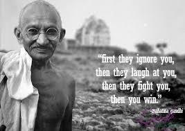 Gandhi Quotes On Love Impressive 48 Most Inspiring Mahatma Gandhi Quotes On Love Change And Religion