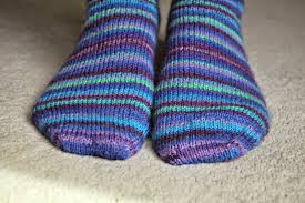 Knitted Sock Patterns Awesome Winwick Mum Basic 48ply Sock Pattern And Tutorial Easy Beginner