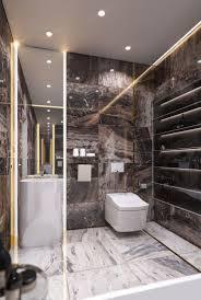 Master Toilet Design Calm Eclectic Interior Contemporary Bathroom Designs