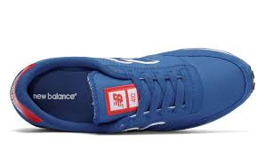 new balance 410 mens. new balance shoes shop - men 410 70s running lifestyle show in navy mens