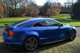 Audi RS5 Quattro Replica for Deceivingly Super-Fast Looks