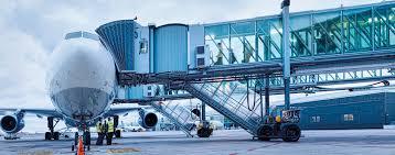 Airport Solutions Thyssenkrupp Elevator