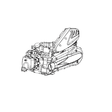 250cc engine kymco pgo