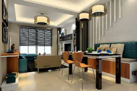 image of exclusive living room ceiling lights