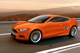 new car release 2015 ukNew Ford Capri unlikely  Auto Express