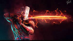 Dota 2 Juggernaut Gaming Wallpaper ...