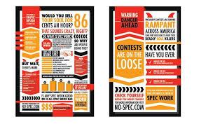 An Informative Informational Poster Design Informational