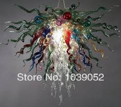 Image Light Pendant Hot Sale Chandelier Chihuly Blown Glass Light Fixturein Chandeliers From Lights Lighting On Aliexpresscom Alibaba Group Aliexpress Hot Sale Chandelier Chihuly Blown Glass Light Fixturein Chandeliers