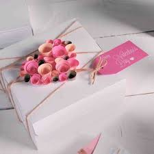 Gift Box Decoration Ideas The Images Collection of Ideas box packaging pink romantic card 4