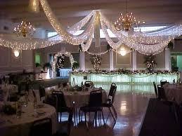 Chic Photos of Elegant Indoor Wedding Reception Decorations .