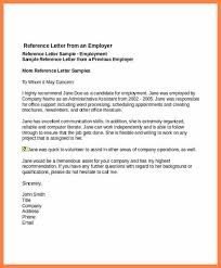 Sample Of Professional Letter 5 Sample Professional Reference Letters Corpus Beat