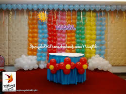 Small Picture At Home Birthday Party Ideas Home Design Ideas