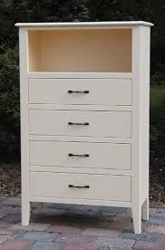 dresser with open shelves. Dressers With Open Shelves Painted Drawersopen Shelf In Dresser