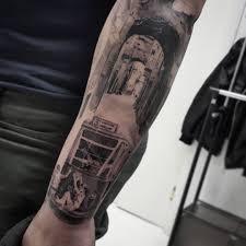 Gianluca Ferraro Tattoo Another Picsleeve Naples In Progress