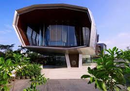Ultra modern home Small 8ultramodernhouse Web Urbanist Dreamhouse Designs 10 Uncanny Ultramodern Homes Urbanist