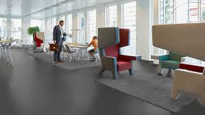 Gallery office floor Architecture Forbo Marmoleum Concrete Image Gallery Forbo Flooring Systems