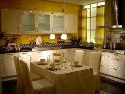 Italian Themed Kitchen Design A Yellow Themed Kitchen Yellow And Gray Kitchen Ideas