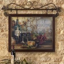 old world italian style tuscan wall art