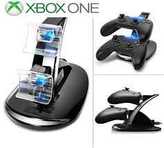 Led Light Xbox One Controller Details About For Xbox One Controller Led Light Dual Controller Charging Dock Station Charger