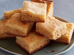 Ooey Gooey Butter Cake Recipe Food Network Kitchen Food Network