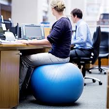 yoga ball chairs for office