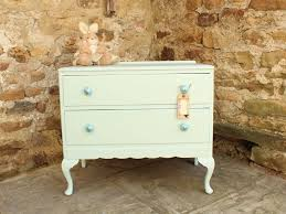 shabby chic style furniture. Picture Of Petite Chest Drawers Shabby Chic Style Furniture