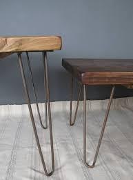 hairpin leg furniture