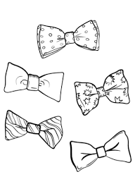 Small Picture August 28 National Bow Tie Day