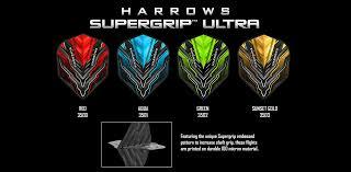 Image result for HARROWS SUPER GRIP ULTRA FLIGHT