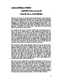 does an essay have paragraphs jquery gender inequality in the world essay